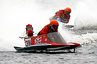 3-M    (Outboard Hydroplane)