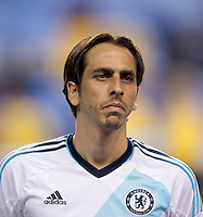 Yossi Benayoun.  The MLS All-Stars defeated Chelsea, 3-2.
