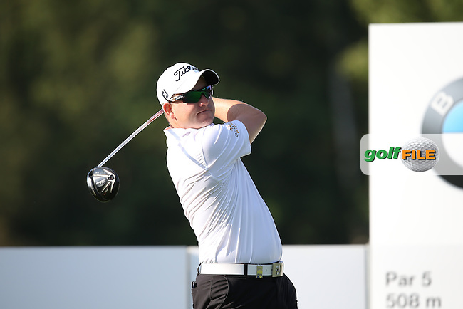 Paul Maddy (ENG) during Round Two of the 2015 BMW International Open at Golfclub Munchen Eichenried, Eichenried, Munich, Germany. 26/06/2015. Picture David Lloyd | www.golffile.ie