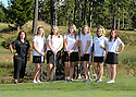 2016-2017 South Kitsap Girls Golf