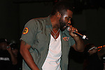 """Pharoahe Monch Performs at Noizy Cricket!! and The NMC Present The Royce Da 5'9 & Friends Album Release Party For """"Success is Certain"""" at S.O.Bs., NY 8/9/11"""