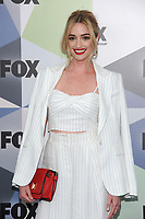 NEW YORK, NY - MAY 14: Brianne Howey at the 2018 Fox Network Upfront at Wollman Rink, Central Park on May 14, 2018 in New York City.  <br /> CAP/MPI/PAL<br /> &copy;PAL/MPI/Capital Pictures