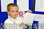 Winners of the Kerry county library writing competition Pa?draig McCannon, St. Mary's, Moyderwell, Tralee,