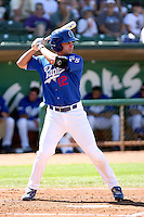 Jake Lemmerman - 2010 Ogden Raptors - Pioneer League, playing against the Missoula Osprey at Lindquist Field, Ogden, UT - 07/25/2010.Photo by:  Bill Mitchell/Four Seam Images..