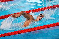 Gabriele Paltrinieri Italia Men's 800m Freestyle <br /> Swimming - Nuoto <br /> Barcellona 30/7/2013 Palau St Jordi <br /> Barcelona 2013 15 Fina World Championships Aquatics <br /> Foto Andrea Staccioli Insidefoto
