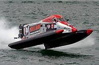 Rusty Wyatt, (#94)  (F1/Formula 1)