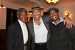 Andre De Shields, Billy Eugene Jones, Timothy Douglas- Yale Rep's #7Gytrs Opening 12/1/16