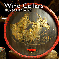 Hungarian Wine Cellars | Pictures Photos Images & Fotos