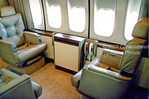 Air force one interior consolidated news photos Air force one interior