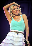The Saturdays   live at the Girlguiding UK Big Gig 2012