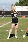 Palos Verdes, CA 10/08/10 - Song & Cheer
