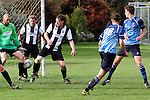 FC Nelson v Nelson College, 2014 Price Charity Cup, 13 September 2014, Jubilee Park, Richmond, New Zealand<br /> Photo: Marc Palmano/shuttersport.co.nz