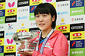 Table Tennis : All Japan Table Tennis Championships 2017