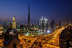 Wandering in the City of Dreams | Dubai in Photos