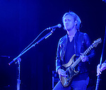 Kenny Wayne Shepherd opens up for Van Halen at the Cynthia Woods Mitchell Pavillion Friday Sept. 25,2015.(Dave Rossman photo)