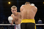 20141206 Supermittelgewicht Zoltan Surman (HUN) vs Stefan Härtel (GER)