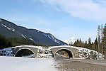 IMAGES OF BANFF NATIONAL PARK, CANADA
