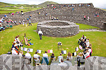 The Kerry Orchestra gives fine recital in Cahergal Stone Fort on Sunday.
