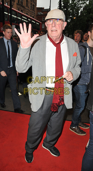 LONDON, ENGLAND - JULY 13: Richard Wilson  attends the &quot;The Mentalists&quot; press night, Wyndham's Theatre, Charing Cross Rd., on Monday July 13, 2015 in London, England, UK.                                                                                                                                                                                                                                                                                                                                                                                                                                                                                                                                                                                                                                                                                                                                                                                                                                                                                                                                                                                                                                                                                                                                                                                                     <br /> CAP/CAN<br /> &copy;Can Nguyen/Capital Pictures