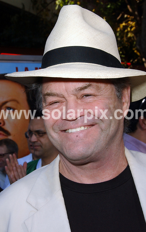 **ALL ROUND PICTURES FROM SOLARPIX.COM**.**SYNDICATION RIGHTS FOR UK, AUSTRALIA, DENMARK, PORTUGAL, S. AFRICA, SPAIN & DUBAI (U.A.E) ONLY**.The Mall Cop Los Angeles Premiere  Arrivals at the  Mann's Village Theatre in Westwood, California in the USA...This pic: Mickey Dolenz..JOB REF:8225-PHZ/ortega    DATE:10-01-09 .**MUST CREDIT SOLARPIX.COM OR DOUBLE FEE WILL BE CHARGED* *UNDER NO CIRCUMSTANCES IS THIS IMAGE TO BE REPRODUCED FOR ANY ONLINE EDITION WITHOUT PRIOR PERMISSION*