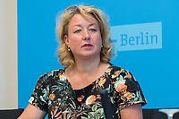 2019/06/18 Berlin | Politik | Senatssprecherin Claudia Suender