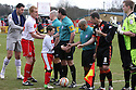 . Stevenage v Sheffield United - npower League 1 -  Lamex Stadium, Stevenage - 16th March, 2013. © Kevin Coleman 2013.. . . .