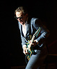 Joe Bonamassa performing live at Hammersmith Eventim Apollo London, Great Britain on 27th March 2015 <br /> <br /> Promoting his forthcoming album &ldquo;Different Shades of Blue&rdquo; to be released 22nd September 2015. <br /> <br /> Joe Bonamassa<br /> <br /> Photograph by Elliott Franks <br /> <br /> Image licensed to Elliott Franks Photography Services