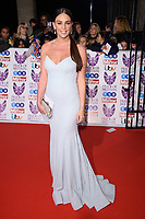 Danielle Lloyd at the Pride of Britain Awards 2017 at the Grosvenor House Hotel, London, UK. <br /> 30 October  2017<br /> Picture: Steve Vas/Featureflash/SilverHub 0208 004 5359 sales@silverhubmedia.com