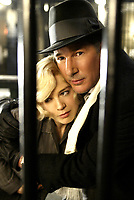 Chicago (2002) <br /> Richard Gere &amp; Renee Zellweger <br /> *Filmstill - Editorial Use Only*<br /> CAP/MFS<br /> Image supplied by Capital Pictures
