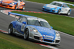 James Sutton - SAS Redline Racing Porsche Carrera Cup GB