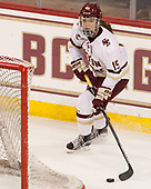 Erin Connolly (BC - 15) - The Boston College Eagles defeated the visiting University of Maine Black Bears 2-1 on Saturday, October 8, 2016, at Kelley Rink in Conte Forum in Chestnut Hill, Massachusetts.  The University of North Dakota Fighting Hawks celebrate their 2016 D1 national championship win on Saturday, April 9, 2016, at Amalie Arena in Tampa, Florida.