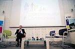 "Nov 19th, 2014, TORINO, ETF, SalaEuropa, ""ENTREPENEURIAL COMMUNITIES 2014"""""