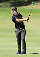 Jack Wilson (AUS) in action on the 9th during Round 2 of the ISPS Handa World Super 6 Perth at Lake Karrinyup Country Club on the Friday 9th February 2018.<br /> Picture:  Thos Caffrey / www.golffile.ie<br /> <br /> All photo usage must carry mandatory copyright credit (&copy; Golffile   Thos Caffrey)