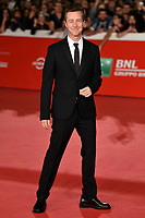 Edward Norton <br /> Roma 17/10/2019 Auditorium Parco della Musica <br /> Motherless Brooklin Red Carpet <br /> Roma Cinema Fest <br /> Festa del Cinema di Roma 2019 <br /> Photo Andrea Staccioli / Insidefoto