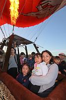 20150324 24 March Hot Air Balloon Cairns