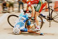 Air Force Cycling Classic<br /> <br /> Copyright Alan P. Santos