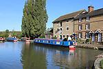 Stoke Bruerne Locks UK