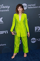 NEW YORK, NY - MAY 14: Stephanie Szostak at the Walt Disney Television 2019 Upfront at Tavern on the Green in New York City on May 14, 2019. <br /> CAP/MPI99<br /> ©MPI99/Capital Pictures
