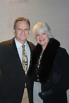 Robert Woods and wife Loyita Chapel - Actors, crew, production, family come to One Life To Live's wrap party and video tribute on November 18, 2011 at Capitale, New York City, New York.  (Photo by Sue Coflin/Max Photos)