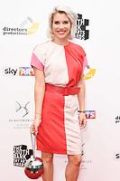 Pips Taylor<br /> at the South Bank Sky Arts Awards 2017, Savoy Hotel, London. <br /> <br /> <br /> &copy;Ash Knotek  D3288  09/07/2017