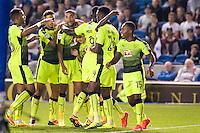 Brighton & Hove Albion v Reading - 20.09.2016