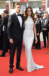 22.05.2017; Cannes, France: IZABEL GOULART<br /> attends the premiere of &ldquo;Killing Of A Sacred Deer&rdquo; at the 70th Cannes Film Festival, Cannes<br /> Mandatory Credit Photo: &copy;NEWSPIX INTERNATIONAL<br /> <br /> IMMEDIATE CONFIRMATION OF USAGE REQUIRED:<br /> Newspix International, 31 Chinnery Hill, Bishop's Stortford, ENGLAND CM23 3PS<br /> Tel:+441279 324672  ; Fax: +441279656877<br /> Mobile:  07775681153<br /> e-mail: info@newspixinternational.co.uk<br /> Usage Implies Acceptance of Our Terms &amp; Conditions<br /> Please refer to usage terms. All Fees Payable To Newspix International