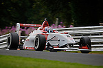 George Russell - Lanan Racing BRDC Formula 4 Championship