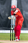Ian Bell of HKI United bats during the Hong Kong T20 Blitz match between Kowloon Cantons and HKI United at Tin Kwong Road Recreation Ground on March 11, 2017 in Hong Kong, Hong Kong. Photo by Chris Wong / Power Sport Images