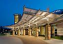 Sentara Williamsburg Medical Center - Williamsburg, VA.HDR Architects