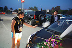 Girl Asking Groom For Money - Turkish Tradition