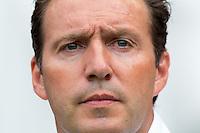 Belgium manager Marc Wilmots