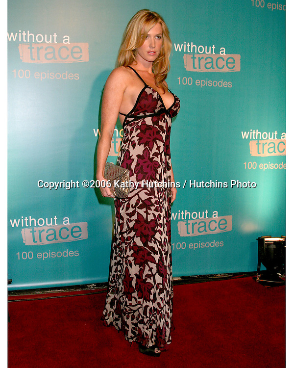 ].Without a Trace 100th Episode Party.Cabana Club.Los Angeles, CA.September 9, 2006.©2006 Kathy Hutchins / Hutchins Photo....                 Poppy Montgomery.Without a Trace 100th Episode Party.Cabana Club.Los Angeles, CA.September 9, 2006.©2006 Kathy Hutchins / Hutchins Photo....