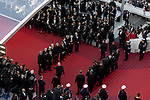 Lelouch, Claude; Wenders, Wim; Polanski, Roman; Costa-Gavras, Constantin; Campion, Jane; August  Bille; Schatzberg, Jerry; Loach, Ken; Cantet, Laurent