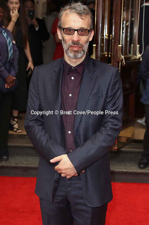 Harry Potter and the Cursed Child - Press Performance, Palace Theatre, London UK, 30 July 2016<br /> <br /> Photo by Brett Cove